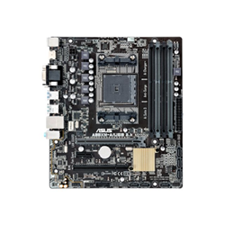Foto Motherboard A88xm-a/usb 3.1 fm2  a88x matx Asus