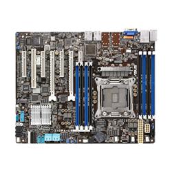 Motherboard Asus - Z10pa-u8 asmb8-ikvm s2011 v3