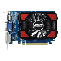 Scheda video Asus - Gf gt730-2gd3 pci-e 3.0
