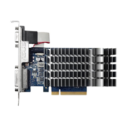 Scheda video Asus - Gf 710-1-sl-brk 1gb pcie 2.0