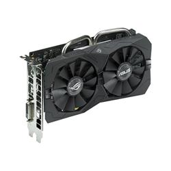 Scheda video Radeon strix-rx460-4g-gaming