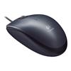Mouse Logitech - Logitech m90 - mouse - ottica - cab