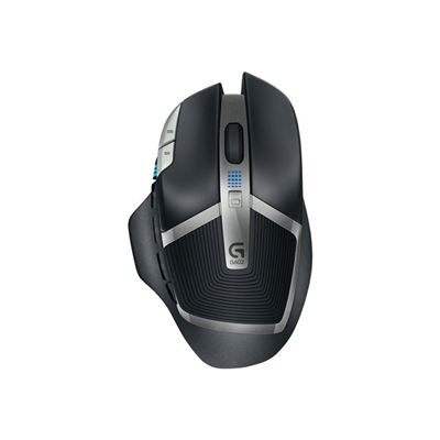 Logitech - GAMING MOUSE G602 WIRELESS