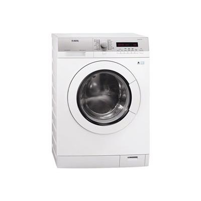 Lave-linge A3PIÙ-10 - Serie 7.5 - mot Inverter - Silent System - 49dBA - Sicurezza tot Acqua