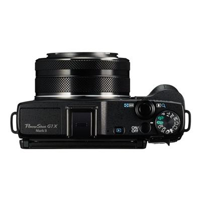 Canon - POWERSHOT G1X MARK II