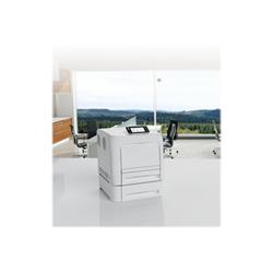 Imprimante laser Ricoh SP C342DN - Imprimante - couleur - Recto-verso - laser - A4/Legal - 1200 x 1200 ppp - jusqu'à 25 ppm (mono) / jusqu'à 25 ppm (couleur) - capacité : 600 feuilles - USB 2.0, Gigabit LAN, hôte USB