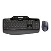 Kit tastiera mouse Logitech - Logitech wireless desktop mk710 - s