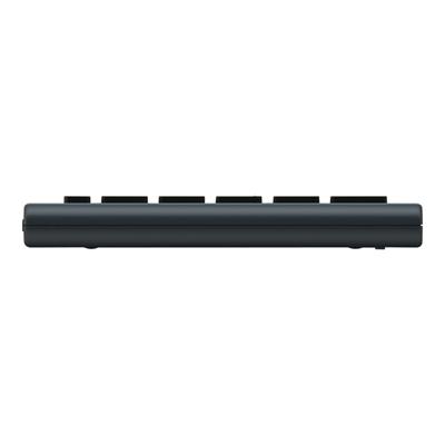 Logitech - KEYBOARD K830 - US 2.4G