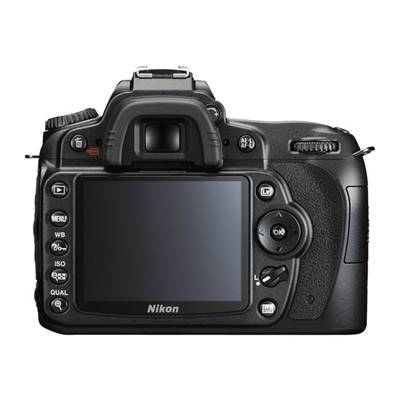 Nikon - D90 KIT 16-85MM VR + SD 4GB