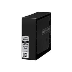 Canon - Ink pgi-2500xl bk bl sec