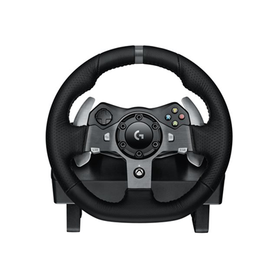 Logitech - VOLANTE G920 RACING WHEEL XBOX