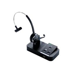Jabra PRO 9450 Flex - Casque - convertible - sans fil - DECT