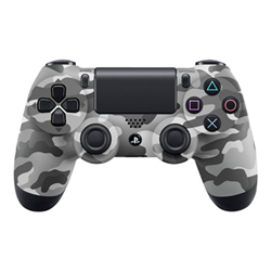 Controller Sony - Dualshock PS4 Urban Camouflage