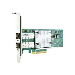 Broadcom Dual Port 10GbE SFP+ Adapter for IBM System x - Adaptateur réseau - PCIe 2.0 x8 - 10Gb Ethernet x 2 - pour NeXtScale nx360 M4; System x3250 M4; x35XX M4; x3650 M4 HD; x3690 X5; x3850 X5; x3950 X5