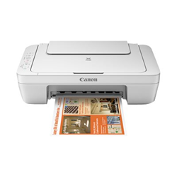 Multifunzione inkjet Canon - Pixma mg2950bl