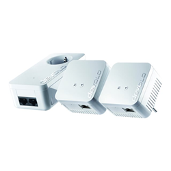 Power line Devolo - Dlan 550 wifi network kit powerline