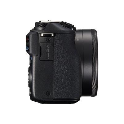 Canon - EOS M3 + EF-M 18-55 MM