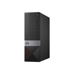 PC Desktop Dell - Vostro 3250