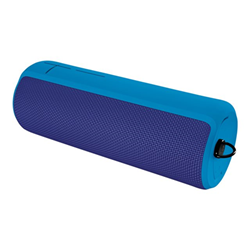 Foto Speaker wireless UE BOOM 2 - BLUE Logitech