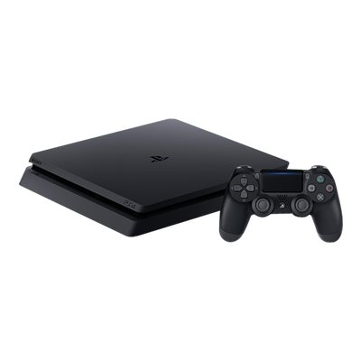 Console Sony - PS4 500GB D CHASSIS BLACK