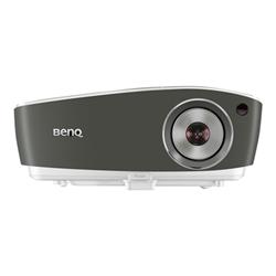 Vidéoprojecteur BenQ TH670 - Projecteur DLP - 3D - 3000 ANSI lumens - 1920 x 1080 - 16:9 - HD 1080p