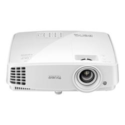 Vidéoprojecteur BenQ MH530 - Projecteur DLP - 3D - 3200 ANSI lumens - 1920 x 1080 - 16:9 - HD 1080p