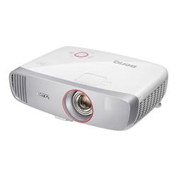 Vidéoprojecteur BenQ W1210ST - Projecteur DLP - 3D - 2200 ANSI lumens - 1920 x 1080 - 16:9 - HD 1080p