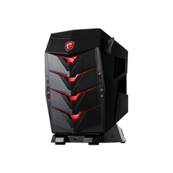 PC Desktop Gaming MSI - Aegis 3 VR7RD-002EU