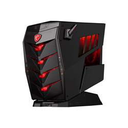Image of PC Desktop Gaming Msi aegis x3 vr7rd 011eu - tower -