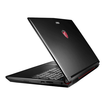 MSI - GP627RD(LEOPARD)-2277IT/I5 8G 1T 15
