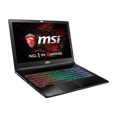 MSI - GS63VR 6RF STEALTH PRO 4K