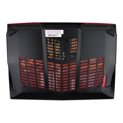 MSI - GAMING SERIES GT73VR 6RE TITAN