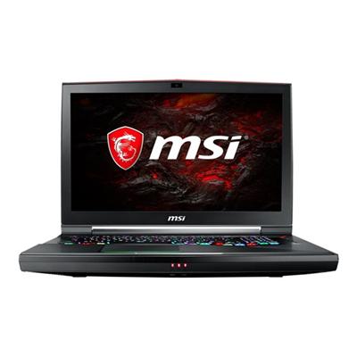 MSI - GT75VR7RE-222IT/I7 32G 256G 1T 17 3