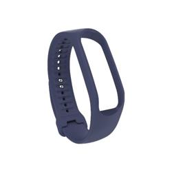 TomTom - L - bracelet de montre - violet indigo - pour Touch