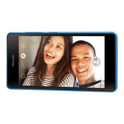 Smartphone Microsoft - NOKIA LUMIA 540 CYAN DUAL SIM