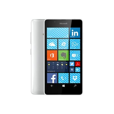 Smartphone Microsoft - NOKIA LUMIA 540 WHITE DUAL SIM