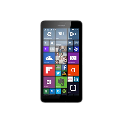 Smartphone Microsoft - LUMIA 640 XL DUAL SIM WHITE