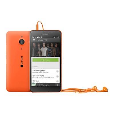 Smartphone Microsoft - LUMIA 640 XL DUAL SIM ORANGE