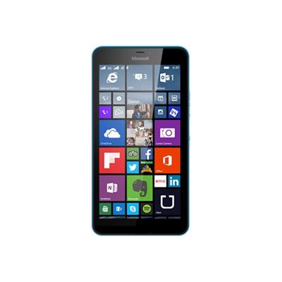 Smartphone Microsoft - LUMIA 640 XL LTE DUAL SIM CYAN
