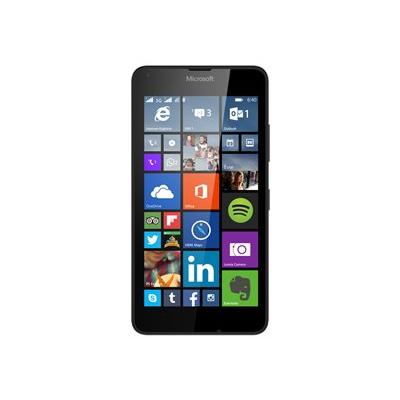 Smartphone Microsoft - LUMIA 640 XL LTE DUAL SIM BLACK