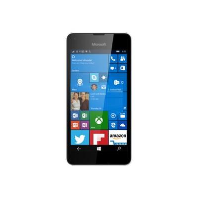 Smartphone Microsoft - LUMIA 550 WHITE