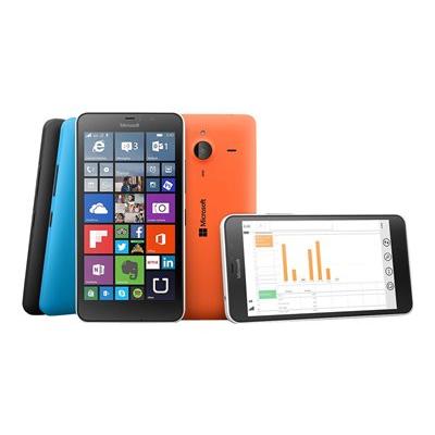 Smartphone Microsoft - LUMIA 640 DUAL SIM WHITE