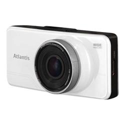 Caméscope pour vidéo surveillance Atlantis Land CameraCar DC-68 PRO - Appareil photo avec fixation sur tableau de bord - 1080p / 30 pi/s - 3.0 MP - capteur G