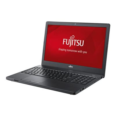 Fujitsu - LIFEBOOK A557 I5 4GB 256GB SSD