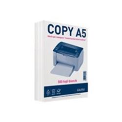 Papier FAVINI - Blanc extra - A5 (148 x 210 mm) - 80 g/m² - 500 feuille(s) papier ordinaire