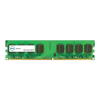 Dell - DELL 2 GB CERTIFIED REPLACEMENT MEM