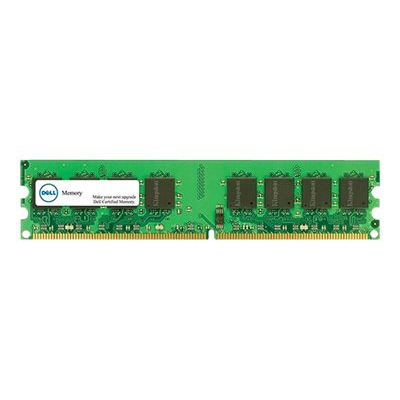 Dell - DELL 8GB CERTIFIED MEMORY MODULE -