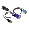 Commutateur KVM Dell - Dell Server Interface Pod -...