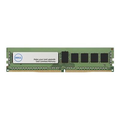Dell - DELL 4GB CERTIFIED MEMORY MODULE -