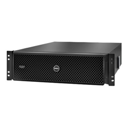 Dell Smart-UPS SRT 192V 8kVA and 10kVA RM Battery Pack - Boîtier de piles (rack-montable) - 2 x Acide de plomb - 3U - noir - pour P/N: DLRT8KRMXLI, SRT10KRMXLI, SRT10KXLI, SRT8KRMXLI, SRT8KXLI